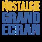 Nostalgie Grand Ecran France, Paris