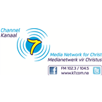 Kanaal 7 102.8 FM Namibia, Lüderitz