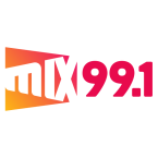 Mix 99.1 99.1 FM USA, Mankato