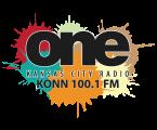 One Kansas City Radio 100.1 FM USA, Kansas City