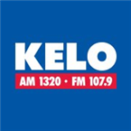 KELO News Talk 1320 AM USA, Sioux Falls