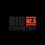 BIG Country 92.5 KTWB 92.5 FM USA, Sioux Falls