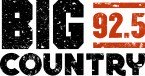 Big Country 92.5 92.5 FM USA, Sioux Falls