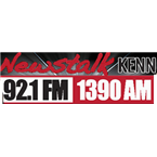 KENN 1390 AM USA, Farmington