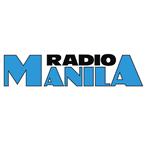 Radio Manila 98.6 FM Italy, Asti