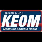 KEOM 88.5 FM United States of America, Dallas