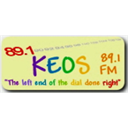 KEOS 89.1 FM United States of America, College Station
