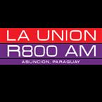 Radio La Union 800 AM Paraguay, Asunción