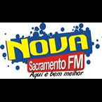 Rádio Nova Sacramento FM 104.9 FM Brazil, Ipanguacu