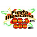 Fiesta Mexicana 93.1 FM Mexico, Tapachula