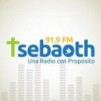 Tsebaoth Radio Honduras, Gracias