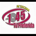 Tu Preferida 104.5 FM 104.5 FM Venezuela, Maturín