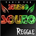 Radio Studio Souto - Reggae Brazil, Goiânia