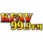 KFAV 99.9 FM United States of America, Warrenton