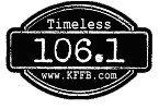 Timeless 106.1 KFFB 106.1 FM United States of America, Fairfield Bay