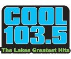 Cool 103.5 103.5 FM United States of America, Brainerd