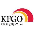 The Mighty 790 790 AM USA, Fargo