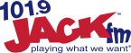 101. 9 Jack FM 101.9 FM USA, Fargo-Moorhead