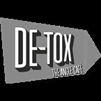detox web radio Greece