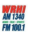 WRHI 100.1 FM USA, Rock Hill