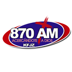 KFJZ 870 AM USA, Dallas-Fort Worth