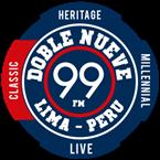 Doble Nueve - CLASSIC Peru, Lima