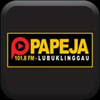 PAPEJA FM 101.8 FM Indonesia, Lubuklinggau