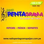 Radio Pentagrama Paiján 106.9 FM Peru, Trujillo
