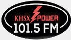 Power 101.5 LPFM 2 101.5 FM USA, Galveston