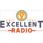KXLL - Excellent Radio 100.7 FM United States of America, Juneau