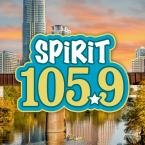 SPIRIT 105.9 105.9 FM USA, Austin