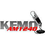 KFMO 1240 AM USA, St. Louis