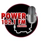 102.1 Power FM 105.5 FM USA, Baton Rouge