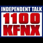 Article Five Hour Independent Talk 1100 KFNX 1100 AM USA, Phoenix
