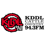 Cattle Country 94.3 94.3 FM United States of America, Flagstaff