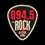 Q94.5 94.5 FM United States of America, McAllen