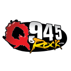 Q94.5 The Rock Station 94.5 FM USA, Harlingen