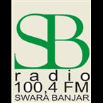 SB radio 100.4 FM Indonesia, Banjarmasin