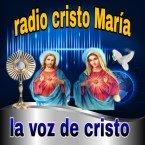 Radio Cristo Maria Guatemala
