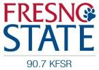 KFSR 90.7 FM USA, Fresno