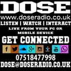 Dose Radio United Kingdom