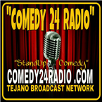 Comedy 24 Radio USA