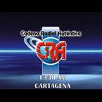 Cadena Radial Autentica (Cartagena) 1330 AM Colombia, Cartagena