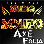 Radio Studio Souto - Axé Folia Brazil, Goiânia