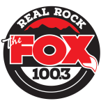 Real Rock 100.3 the Fox 100.3 FM USA, Rapid City