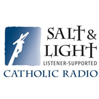 Salt and Light Catholic Radio 1140 AM USA, Boise