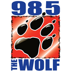 98.5 The Wolf 98.5 FM USA, Billings
