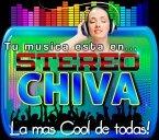 STEREO CHIVA 92.1 Guatemala