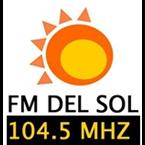 FM DEL SOL 104.5 FM Argentina, Carmen de Areco