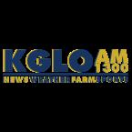 KGLO 1300 AM USA, Mason City